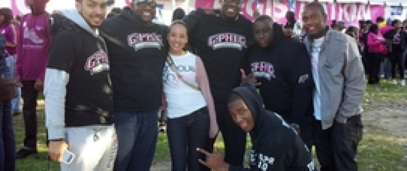 Groove Phi Cares