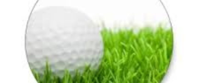 Second Annual Golf Tournament – Drive, Chip, & Putt for the Gents