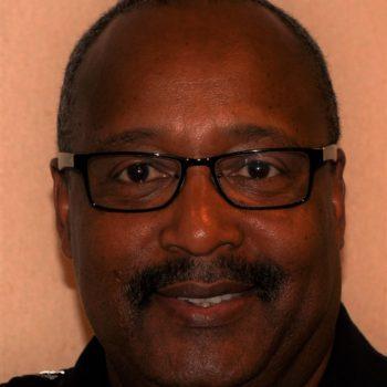 Robert Glaze – Regional Director