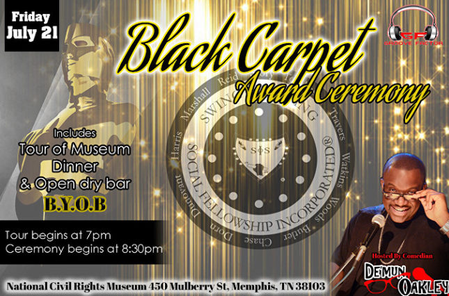 Black Carpet Awards