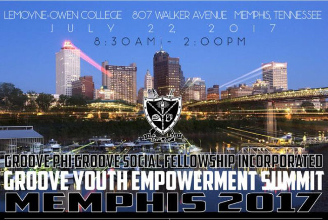 Groove Youth Empowerment Summit