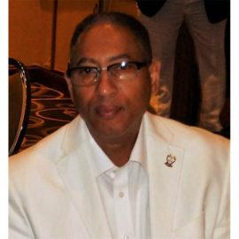 Gregory Stewart – Regional Director
